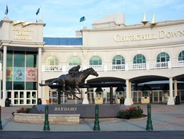 Image of Kentucky Derby Museum