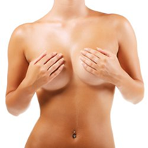 Breast Lift with Augmentation*